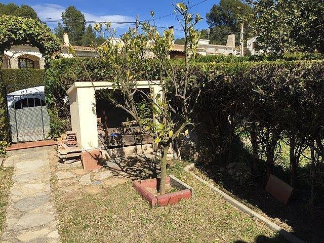 Casa adosada en alquiler opción compra en calle Les Oliveres, Estartit, l´ - 281084253