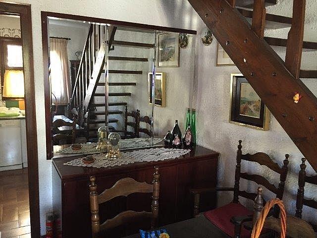 Casa adosada en alquiler opción compra en calle Les Oliveres, Estartit, l´ - 281084258