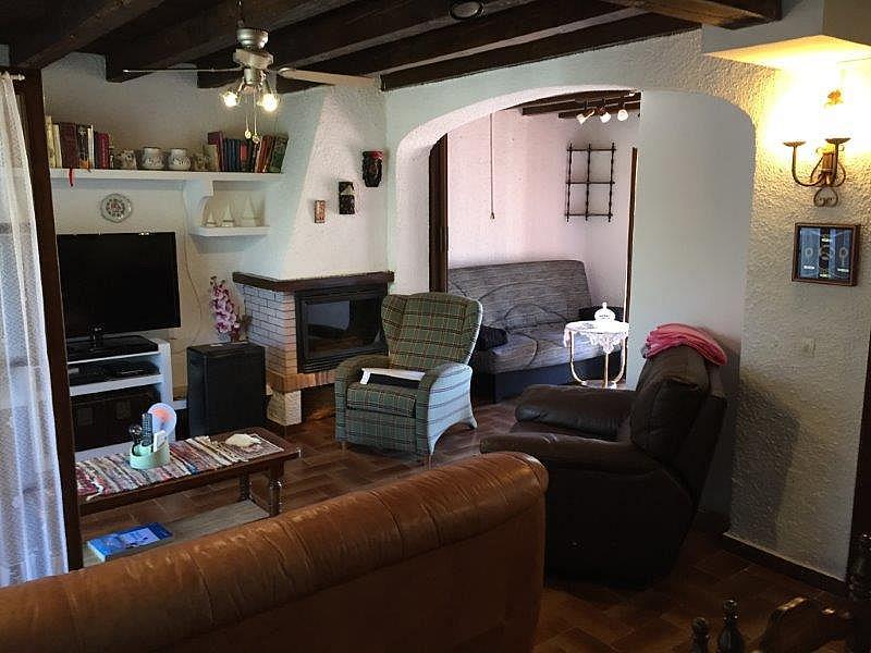 Casa adosada en alquiler opción compra en calle Les Oliveres, Estartit, l´ - 281084272
