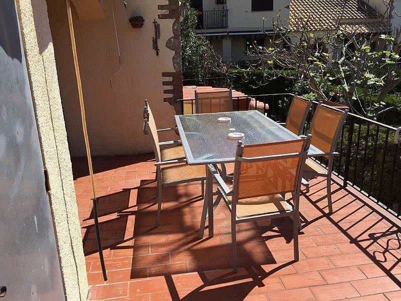 Casa adosada en alquiler opción compra en calle Les Oliveres, Estartit, l´ - 281084283