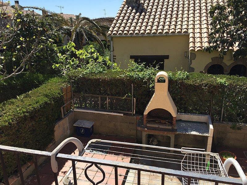 Casa adosada en alquiler opción compra en calle Les Oliveres, Estartit, l´ - 281084289