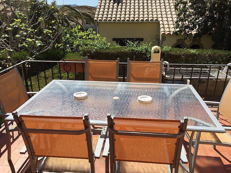 Casa adosada en alquiler opción compra en calle Les Oliveres, Estartit, l´ - 281084291