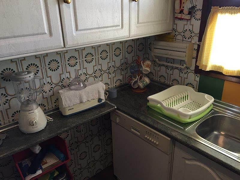 Casa adosada en alquiler opción compra en calle Les Oliveres, Estartit, l´ - 281084293