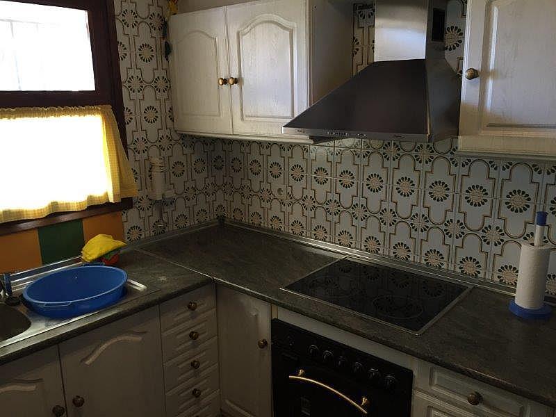 Casa adosada en alquiler opción compra en calle Les Oliveres, Estartit, l´ - 281084299