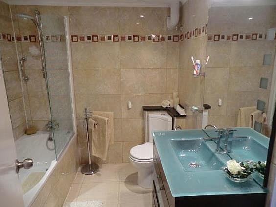 Apartamento en venta en calle Salines, Torroella de Montgrí - 183949351