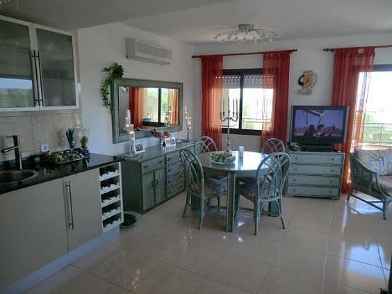 Apartamento en venta en calle Salines, Torroella de Montgrí - 183949357