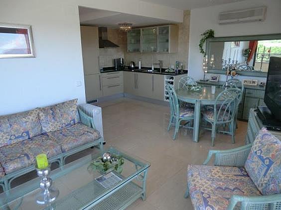 Apartamento en venta en calle Salines, Torroella de Montgrí - 183949363