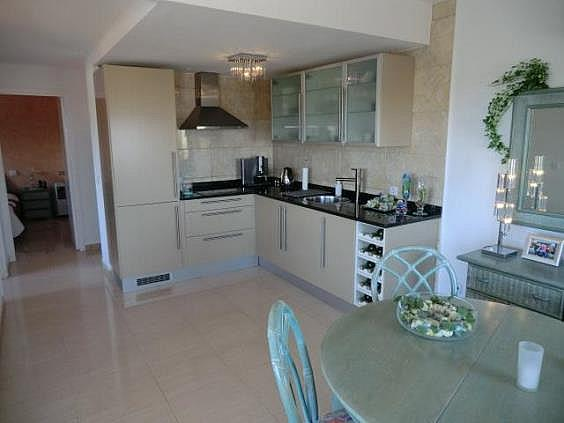 Apartamento en venta en calle Salines, Torroella de Montgrí - 183949366