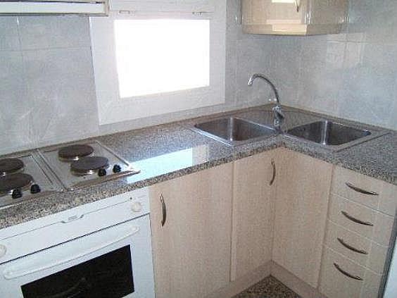 Apartamento en venta en calle De Roma, Torroella de Montgrí - 183950710