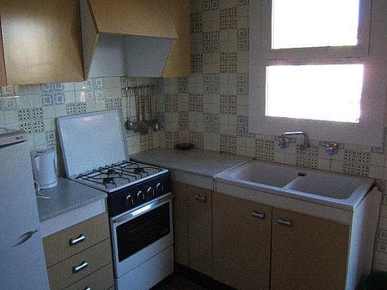 Apartamento en venta en calle Cala Pedrosa, Torroella de Montgrí - 183950773