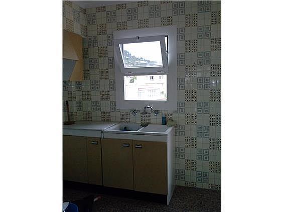 Apartamento en venta en calle Cala Pedrosa, Torroella de Montgrí - 183950797