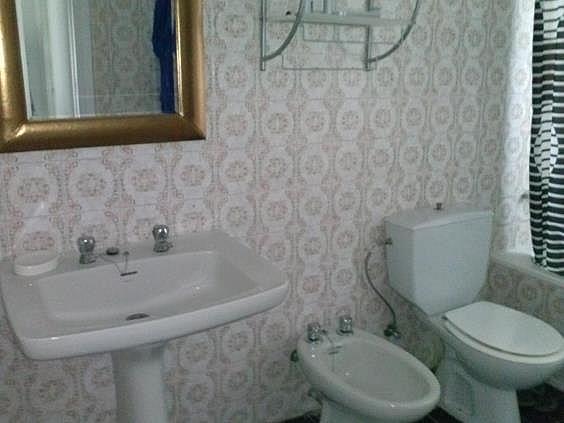 Apartamento en venta en calle Cala Pedrosa, Torroella de Montgrí - 183950815