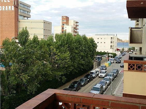 Apartamento en venta en calle Cala Pedrosa, Torroella de Montgrí - 183950833