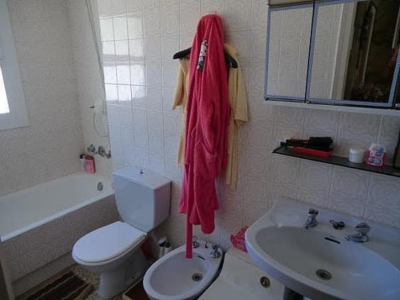 Apartamento en venta en calle Cala Pedrosa, Torroella de Montgrí - 183951430