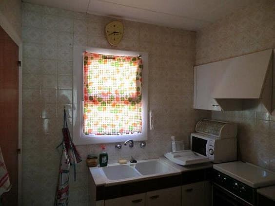 Apartamento en venta en calle Cala Pedrosa, Torroella de Montgrí - 183951436