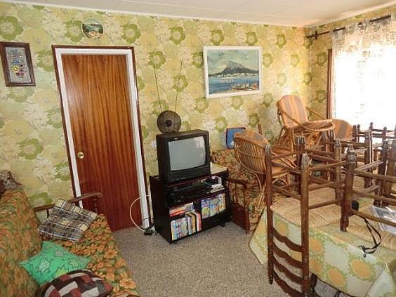 Apartamento en venta en calle Cala Pedrosa, Torroella de Montgrí - 183951445