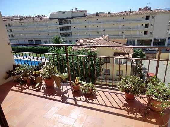 Apartamento en venta en calle Cala Pedrosa, Torroella de Montgrí - 183951472