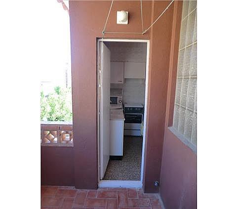 Apartamento en venta en calle Cala Pedrosa, Torroella de Montgrí - 183951478