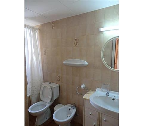 Apartamento en alquiler en calle Milà, Torroella de Montgrí - 183951877