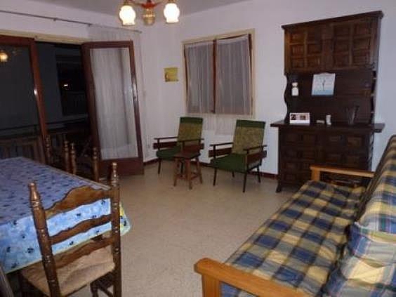 Apartamento en venta en calle Esglèsia, Torroella de Montgrí - 183952180
