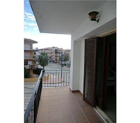 Apartamento en venta en calle Esglèsia, Torroella de Montgrí - 183952189