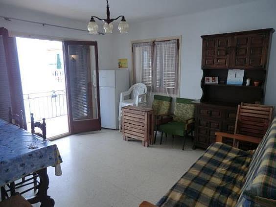 Apartamento en venta en calle Esglèsia, Torroella de Montgrí - 183952192