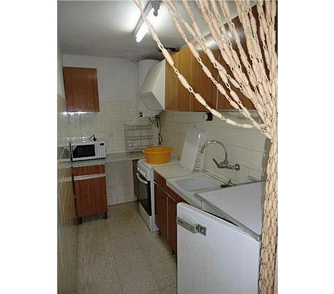 Apartamento en venta en calle Esglèsia, Torroella de Montgrí - 183952201