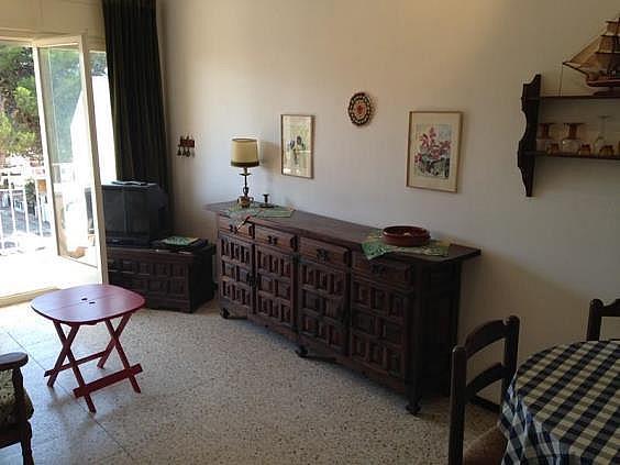 Apartamento en venta en carretera Les Dunes, Torroella de Montgrí - 207058385