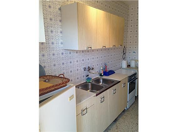 Apartamento en venta en carretera Les Dunes, Torroella de Montgrí - 207058394