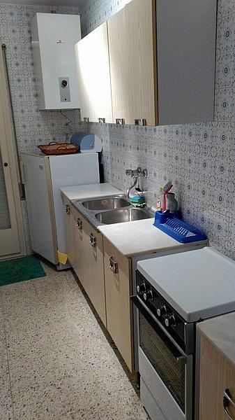 Apartamento en venta en carretera Les Dunes, Torroella de Montgrí - 251937336