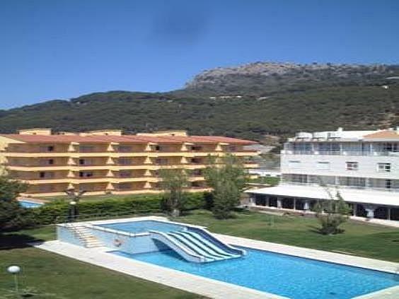 Apartamento en venta en calle Garrotxa, Torroella de Montgrí - 192177096