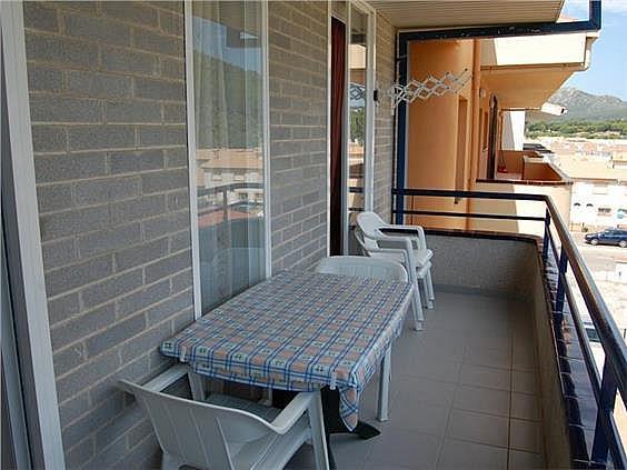 Apartamento en venta en calle Garrotxa, Torroella de Montgrí - 192177102