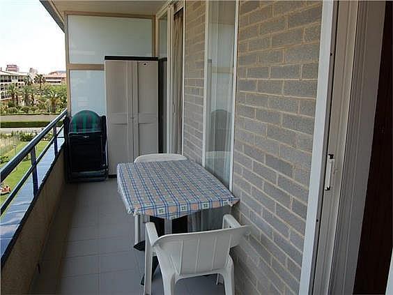 Apartamento en venta en calle Garrotxa, Torroella de Montgrí - 192177105
