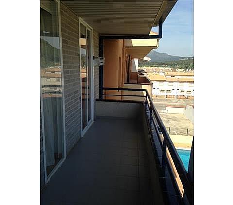 Apartamento en venta en calle Garrotxa, Torroella de Montgrí - 192177132