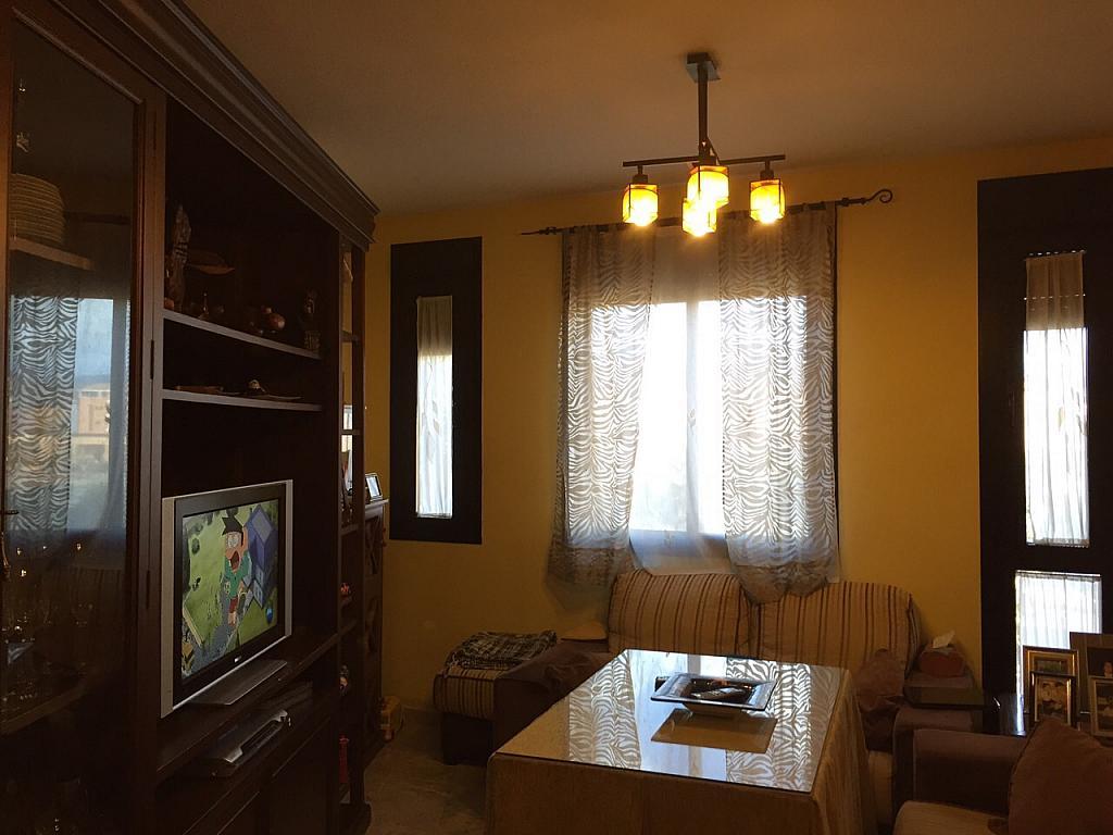 Piso en alquiler en barrio Huerta de la Reina, Noroeste en Córdoba - 174029037