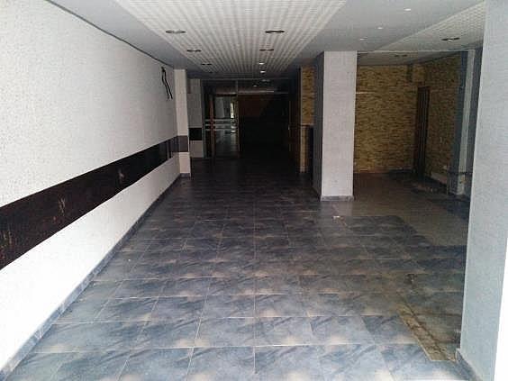 Local en alquiler en calle San Roque, Norte en Castellón de la Plana/Castelló de la Plana - 324411293