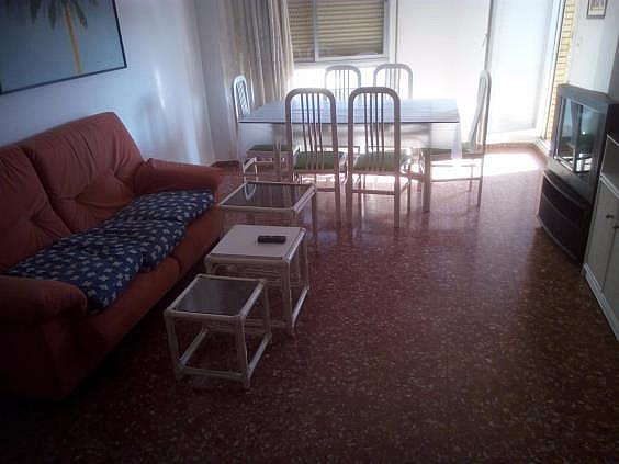 Piso en alquiler en calle La Font, Cabanes - 326813719