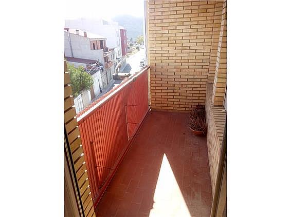 Piso en alquiler en calle La Font, Cabanes - 326813725