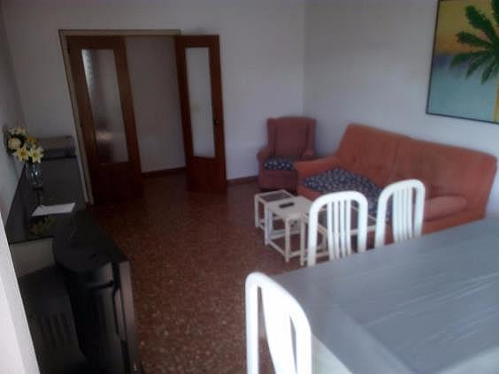 Piso en alquiler en calle La Font, Cabanes - 326813728