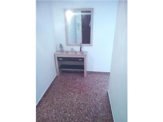 Piso en alquiler en calle La Font, Cabanes - 326813731