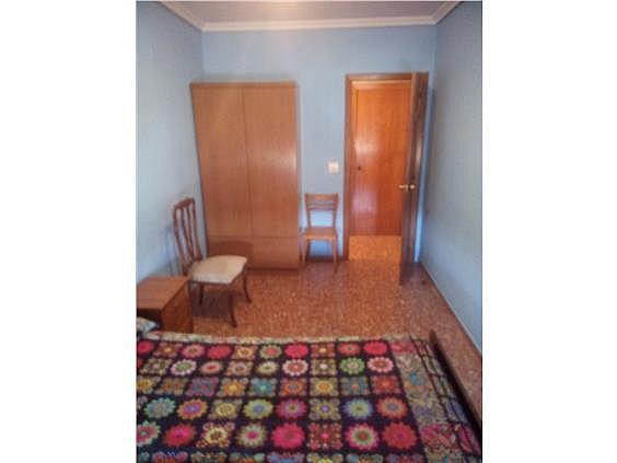 Piso en alquiler en calle La Font, Cabanes - 326813740