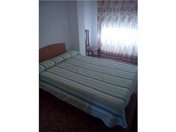 Piso en alquiler en calle La Font, Cabanes - 326813743
