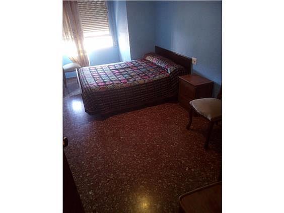 Piso en alquiler en calle La Font, Cabanes - 326813746