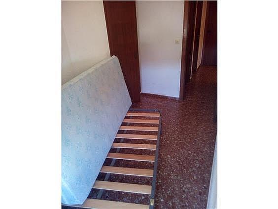 Piso en alquiler en calle La Font, Cabanes - 326813749