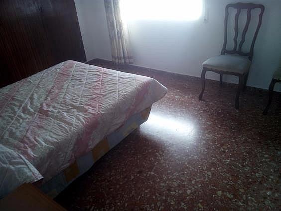 Piso en alquiler en calle La Font, Cabanes - 326813758