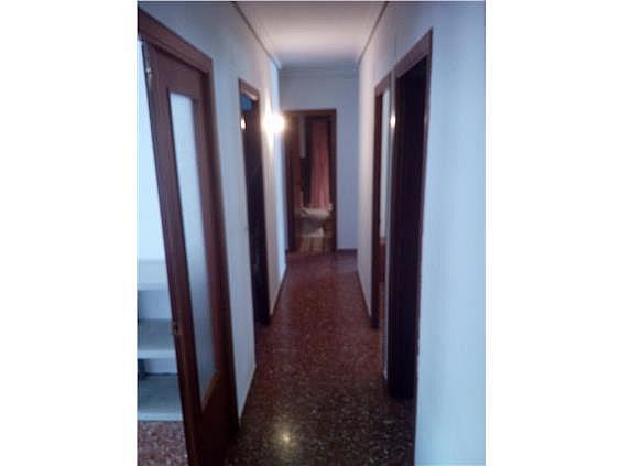 Piso en alquiler en calle La Font, Cabanes - 326813761