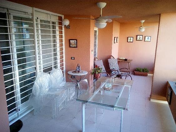 Apartamento en alquiler en calle Ferrandis Salvador, Benicasim/Benicàssim - 348927814