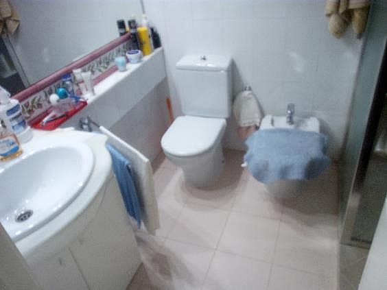 Apartamento en alquiler en calle Ferrandis Salvador, Benicasim/Benicàssim - 348927823
