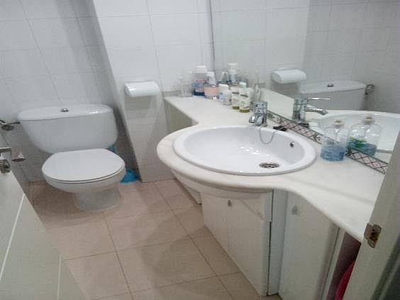 Apartamento en alquiler en calle Ferrandis Salvador, Benicasim/Benicàssim - 348927826
