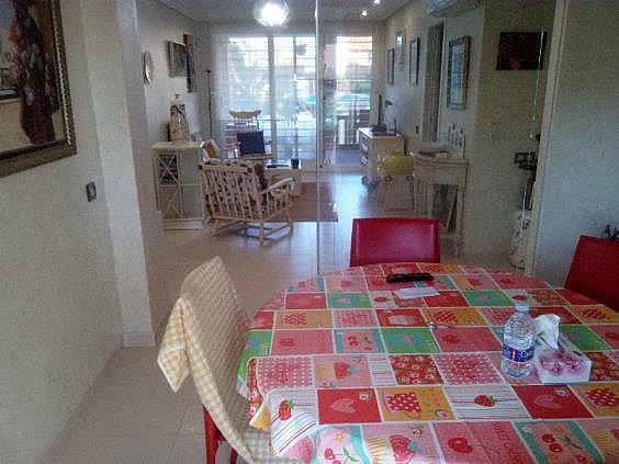 Apartamento en alquiler en calle Ferrandis Salvador, Benicasim/Benicàssim - 348927838